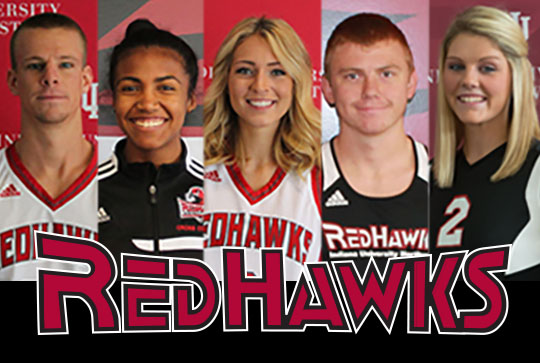 IU Northwest�s Academically Superior Student Athletes for Fall 2016
